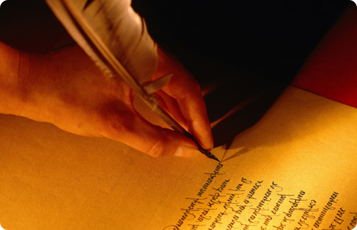 LITERARISCHE  ÜNERSETZUNG