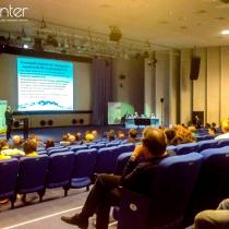 Синхронный перевод конференции по оториноларингологии